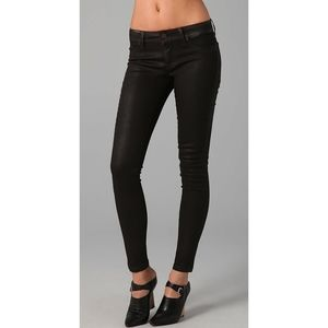DL1961 Emma Legging in Burn